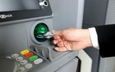 退休金可透過 ATM 方式領取。(示意圖源:互聯網)