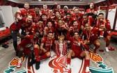 英超冠軍利物浦。(圖源:互聯網)