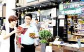 充滿文化和多樣化的空間正是吸引客人來書香街參觀與買書的獨特之處。
