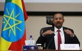 埃塞俄比亞總理阿比22日出訪本尚古勒-古馬茲州,隔日當地傳出大規模攻擊事件,造成逾百人死亡。(圖源:路透社)