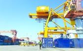 全國海港系統商品通關總產量維持增長。