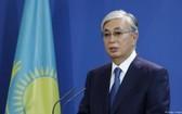 哈薩克斯坦總統托卡耶夫。(圖源:互聯網)