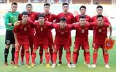 越南男足球隊。(圖源:互聯網)