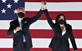 混亂後美國會終於認證拜登勝選。(圖源:互聯網)