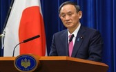 日本首相菅義偉。(圖源:AP)