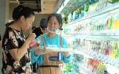 Vinamilk公司的奶品既在國內市場站穩陣腳,又開發國際市場。