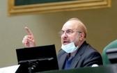 伊朗議長卡利巴夫。(圖源:Getty Images)
