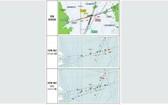 濟州南端空中走廊管制系統分階段改善計劃圖。(圖源:韓聯社)