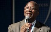 克里斯托夫‧約瑟夫‧馬里‧達比雷蟬聯布基納法索政府總理。(圖源:Getty Images)