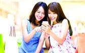 年輕人趨於在網上購物。
