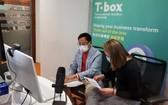 香港T-box工作坊將於13日當地時間下午3至4時以網上直播形式邀請專家分享如何透過品牌管理,在數碼時代拓展商機研討會。(圖源:T-Box)