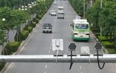 交通道路監控視頻系統既可以監察又可以控制自動速度,從而發現及處理違規事件。