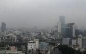 本市空氣污染日益加劇。