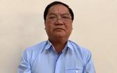 西貢農業總公司刑事案嫌犯阮成美去世