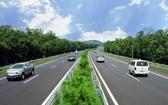 本市-隆城-油曳高速公路一瞥。(圖源:P.C)