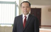 新任市國立大學經理武海軍副教授。(圖源:明珠)