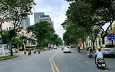 第一郡黎筍街施行電網地下化後街道面貌顯得更美觀。(圖源:清明)