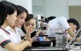 本市加快高新技術研究發展。