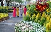2021辛丑年春節,本市幹部、公務員、職工與勞動者獲連續休假7天,從2021年2月10至16日。(示意圖源:互聯網)