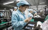 越南的電子消費品領域也備受外商的關注。
