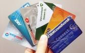ATM磁條卡將被芯片卡取待。(圖源:互聯網)