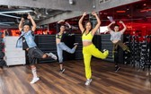 California 健身與瑜伽中心接受 Lamita 會員