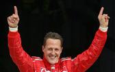 F1車王舒馬赫。(圖源:互聯網)