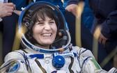 歐洲航天局(ESA)女性航天員克里斯托弗雷蒂。(圖源:NASA)