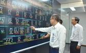 本市企業通過數字化轉型提高管理效果。