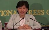 聯合國副秘書長中滿泉。(圖源:Getty Images)