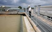 本市採取一系列措施以改善水質,同時提高供水質量。