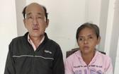 黃國保夫婦都在為醫藥費發愁。