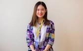 阮雅鴛幫助自閉症、多動症兒童學好英語