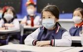 河內市從幼兒園至中小學生一律將於3月2日復課。(示意圖源:互聯網)