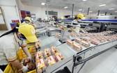 市工商部門的亮點是工業生產活動不被間斷,向民眾供應充足消費品。