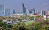 正發展中的廣東省。(圖源:互聯網)