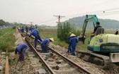 各投資商集中人力以改建河內-榮市鐵路線。