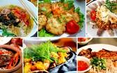 越南美食豐富,令人垂涎欲滴。