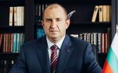 保加利亞總統魯門‧拉德夫。(圖源:Getty Images)