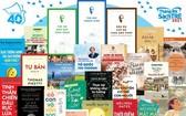 斯次活動將延長整個3月份,出版逾600個書目,包括136個新書目及近千個再版書目。(圖源:胡珊)