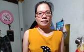 陳氏玉霞正為化療費發愁。