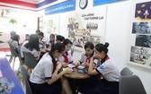 外語在高中教學中逐漸扮演著重要角色。(圖源:秋心)