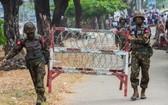緬甸國家管理委員會已決定在仰光更多地區實施軍事管制。(圖源:路透社)