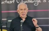 以色列總理內塔尼亞胡。(圖源:Getty Images)