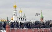 根據俄聯邦政府命令,部分國家留學生被允許入境俄羅斯。(示意圖源:AFP)