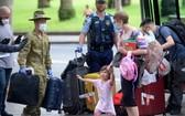 澳洲將放寬新冠隔離限制。(圖源:AAP)