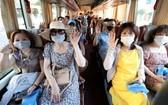 旅遊業尋找在疫情獲控制之後恢復的機會。