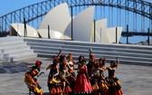露天歌劇《茶花女》重啟澳洲文化生活