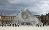 法國盧浮宮博物館更新所屬網站,首次在線展示所有館藏文物。(圖源:互聯網)