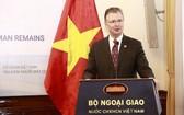 美總統提名美駐越南大使出任東亞事務助理國務卿